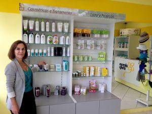 Empreendedorismo feminino: Mãe cria loja para alérgicos para atender necessidade da filha