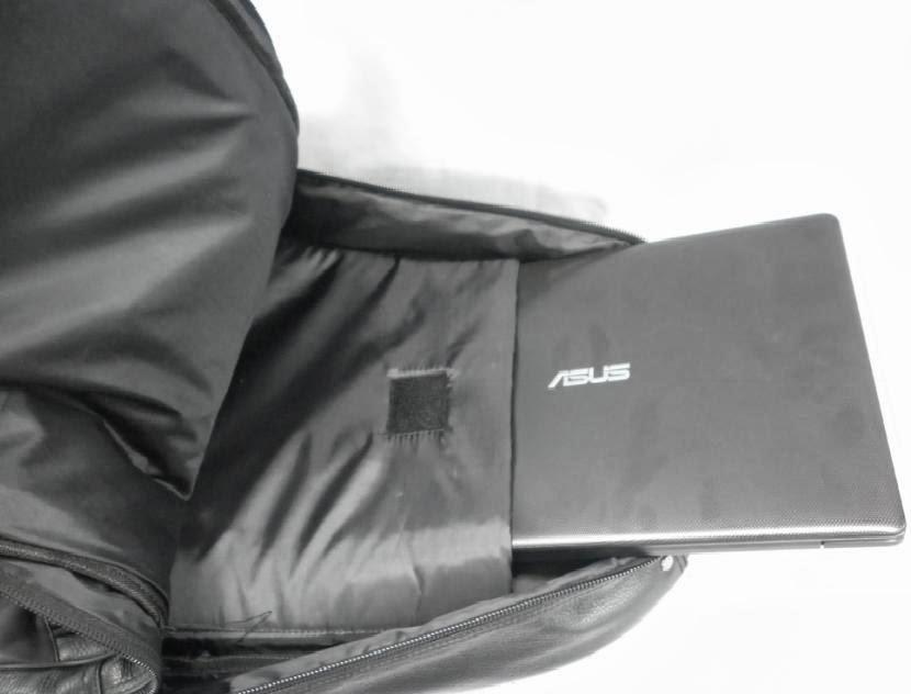 Tas Ransel Laptop