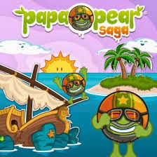Papa Pear Saga hilesi