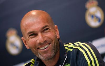 """Agen Bola - Modal Bagus Madrid Hadapi Liga Champions"""
