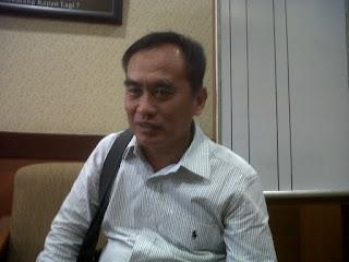 Wakil Ketua DPRD Jatim Tjutjuk Sunario