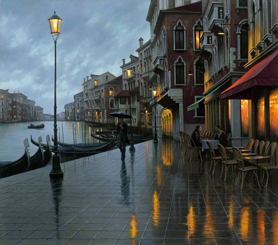 02-Alexey-Butyrsky-Architecture-in-Paintings-of-Cityscapes-at-Night-www-designstack-co