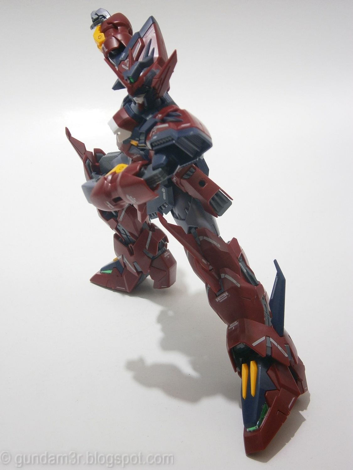 epyon gundam wing - photo #46