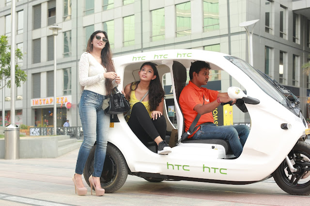 Zbee starts Ride Sharing Services
