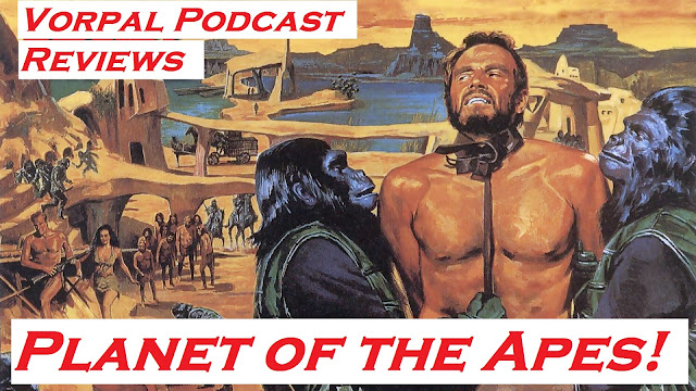 http://vorpalpodcast.com/planet-of-the-apes
