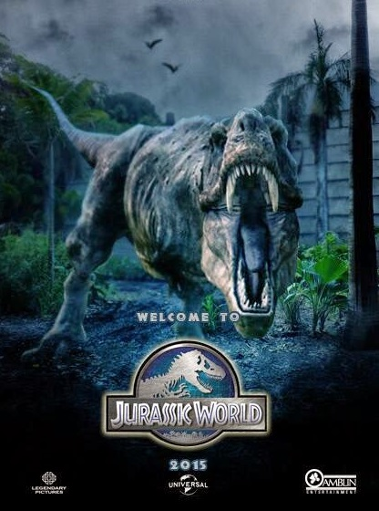 Download Film Jurassic World (2015) 720p + Subtitle ...
