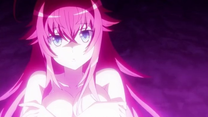 High School DxD Hero Episodio 06