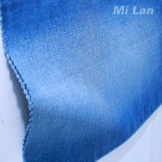 Vải Jean Nam Cotton M27