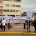 Paro sigue y se espera nuevos diálogos con el alcalde de Tunja