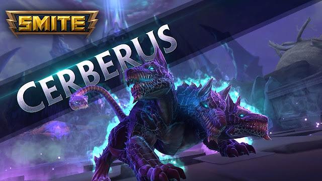 Smite nos muestra como será Cerberus