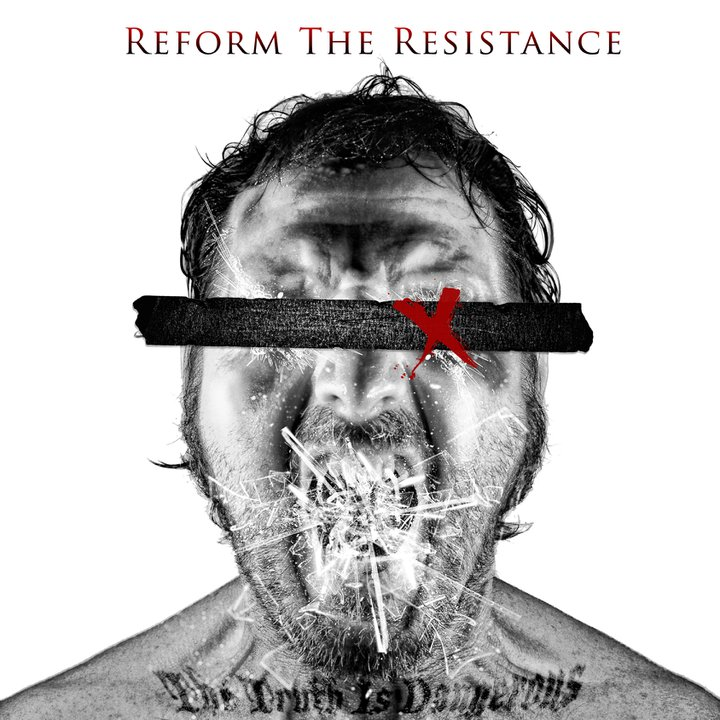 The Christian Music Junkie: Reform The Resistance