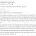 Surat Cinta Mujahid Yusuf Rawa Kepada Nurul Izzah Bikin Ramai Netizen Loya