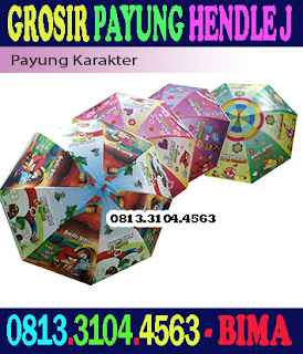 Jual Payung Murah Grosir Kirim Cimahi 0813.3104.4563