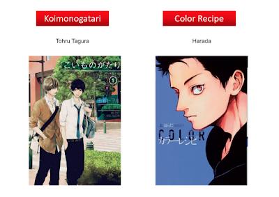 Koimonogatari, ¿qué pasará cuando Yuiji descubra que a su compañero de clase Yamato le gustan los chicos?