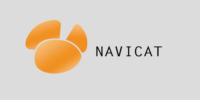 Navicat Premium Full Version