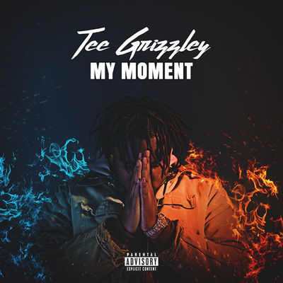 Tee Grizzley - My Moment (2017) - Album Download, Itunes Cover, Official Cover, Album CD Cover Art, Tracklist