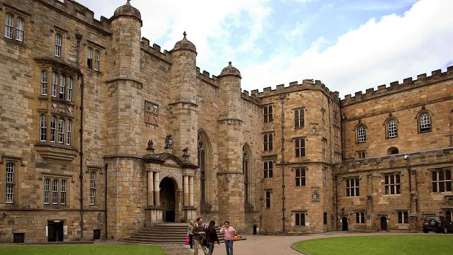 Университет Дарема - Durham University