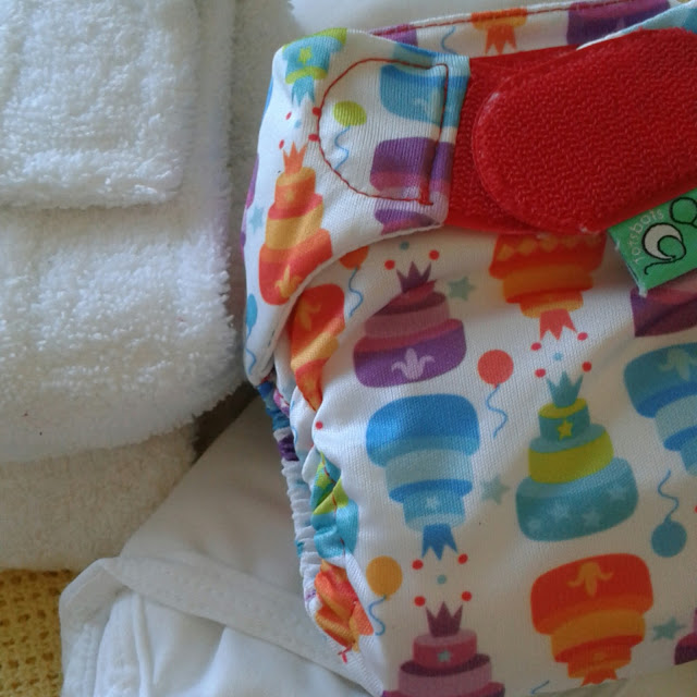 Baby hospital baget,  what to pack, nappies