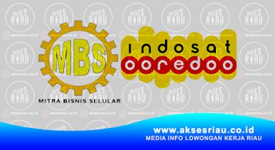 PT Mitra Bisnis Selular Pekanbaru
