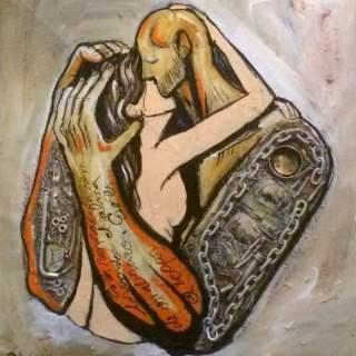 Символика и иносказание. Saul Gil Corona