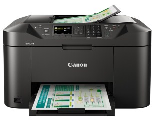 Canon MAXIFY MB2155 Driver and Manual Download