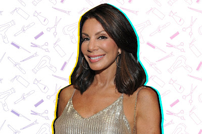 "Danielle Staub Confirms She's Launching Her Own Clothing Line ""Very Soon"""