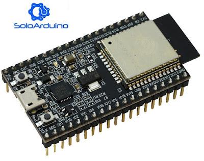 ESP32 Development Kit