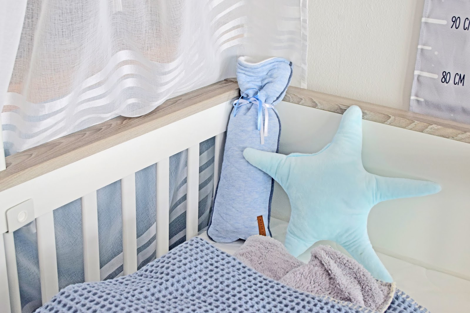 Baby nurse room ideas