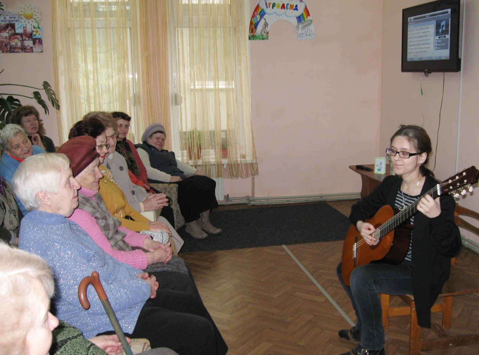 Бібліотеки Новомосковська  Жінки бувають різними 41ff5e6967eeb
