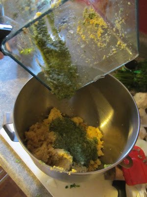 Egyptian Falafal Recipe-The Unlikely Homeschool