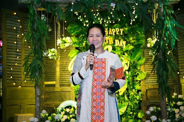 Tâm sự chuyện khởi nghiệp của cô Ba chủ Bếp nhà xứ Quảng