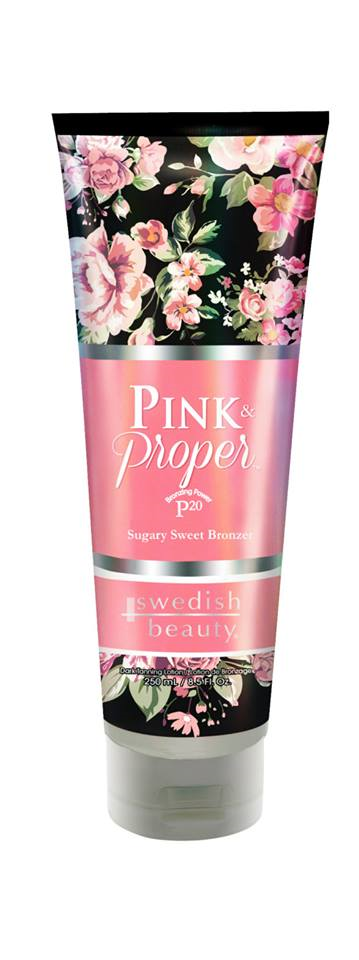 Swedish Beauty Pink & Proper Bronzer