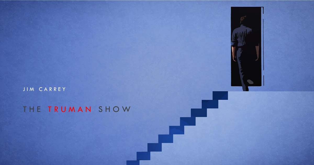 "truman show related material Free essay: peter weir's film ""the truman show"" visually communicates his concerns about the power of the media and the impact it has on society and."