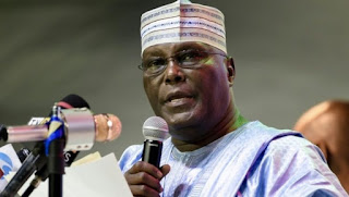 ATIKU WILL SELL NNPC TO WEALTHY NIGERIANS IF ELECTED