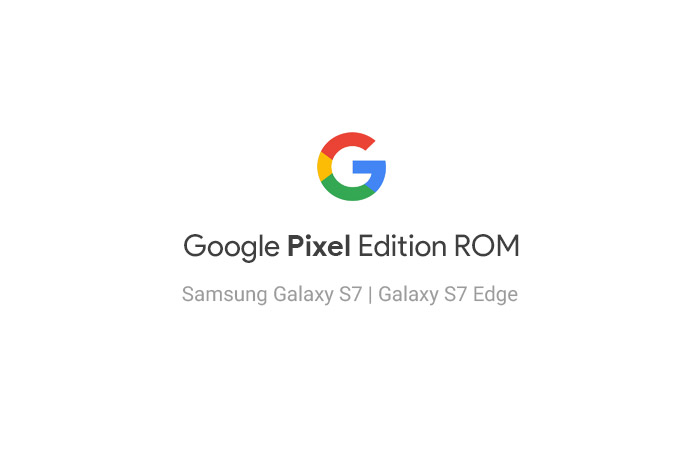 Pie Rom Galaxy S7