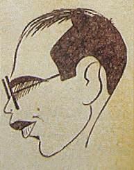 El ajedrecista Arturo Diéguez