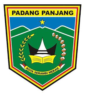 Penjelasan Arti Lambang / Logo Kota Padang Panjang