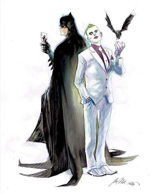 Бетмен і Джокер