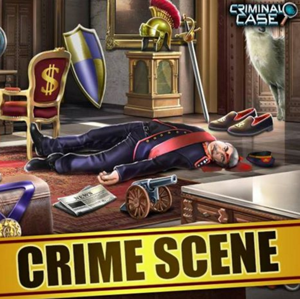 New Case This Week In Criminal Case World Edition Case