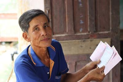 Nhiều hộ dân ở Quảng Ngãi hoang mang vì tiền điện tăng cao bất thường