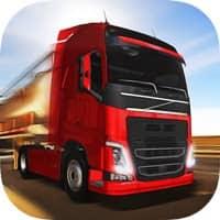 تحميل لعبة قيادة الشاحنة للكمبيوتر والاندرويد Download Truck Driving for pc - apk