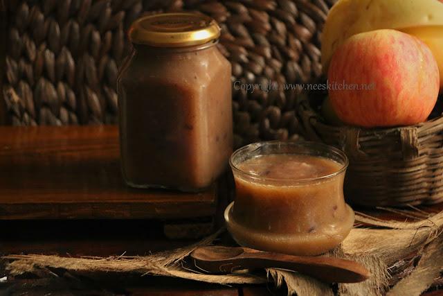 Vanilla Fruit Sauce