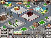 Game thành phố lên đèn