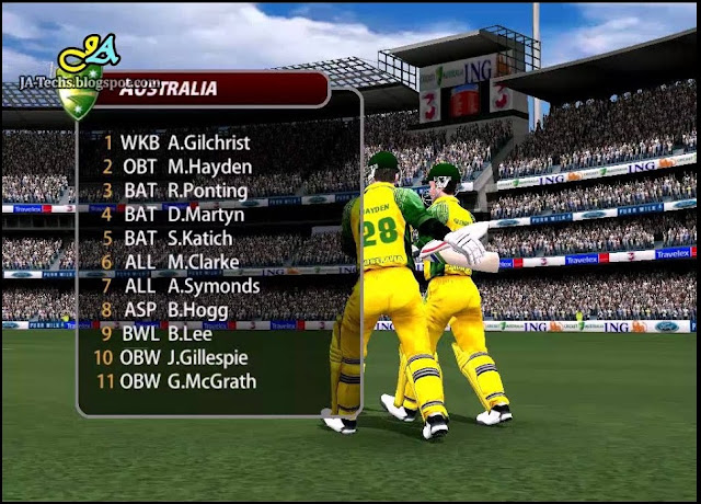EA Cricket 13 PC Game