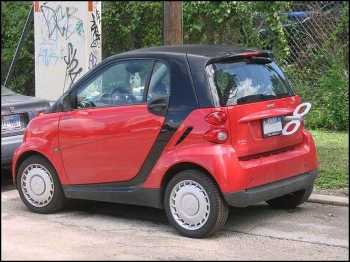 Headon Colusion With Air Memebasecom Smart Car Memes Funny Broken