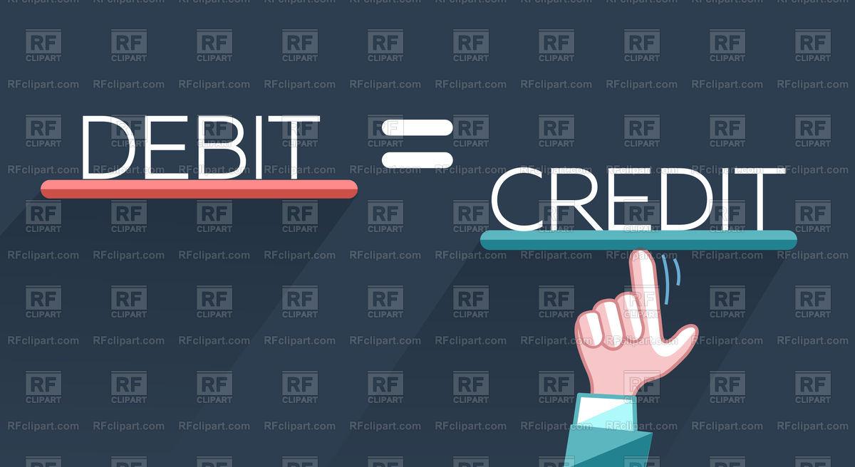 Belajar Akuntansi : Memahami Konsep Debit Kredit Dengan Mudah