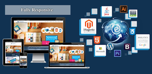 Web Designing Company in Himachal