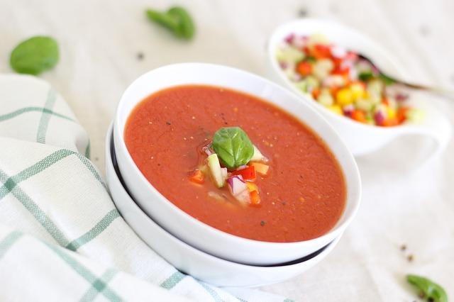 çorba tarifi, domates çorbası tarifi
