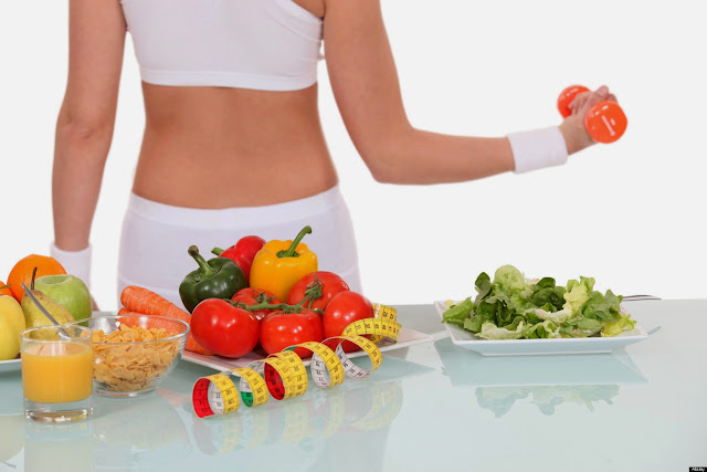 List Of the Healthiest Foods You Should Be Eating.