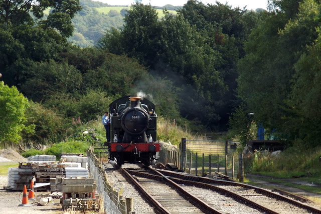 Embsay-and-Bolton-Abbey-Steam-Railway